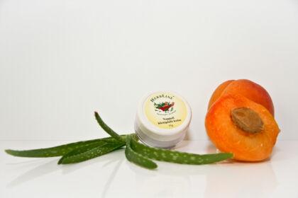 Nappali bőrtápláló krém mini