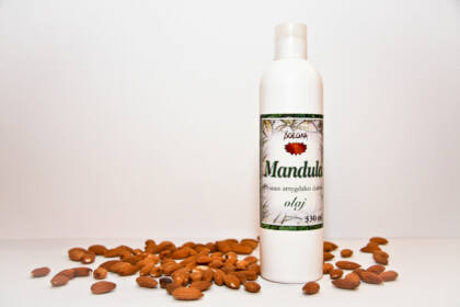 Mandula olaj 330 ml
