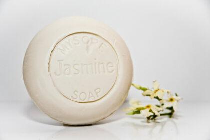 Mysore jázmin szappan kerek 150 g