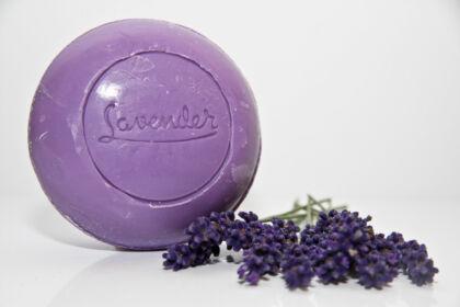 Mysore levendula szappan kerek 150 g