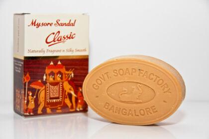 Mysore classic szappan  125 g