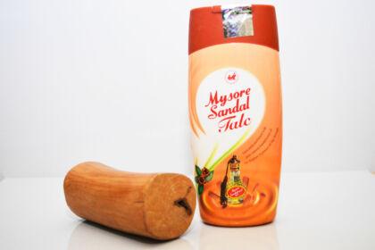 Mysore szantál hintőpor 100g