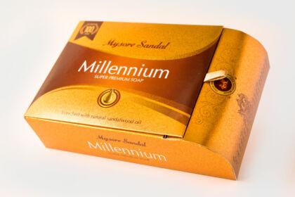Mysore Millennium luxus szappan