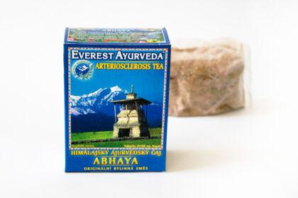 Abhaya - ájurvédikus érvédő tea