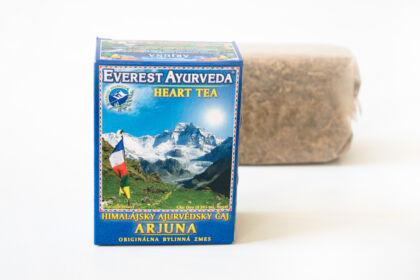 Arjuna - ájurvédikus szív tea