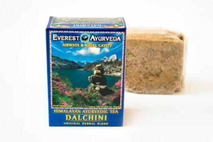 Dalchini - ájurvédikus tea megfázásra
