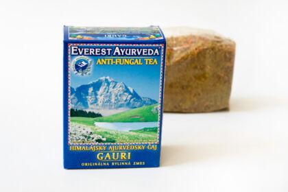 Gauri - ájurvédikus Candida és gomba elleni tea