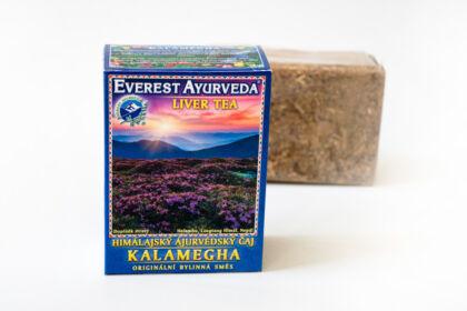 Kalamegha - ájurvédikus májvédő tea