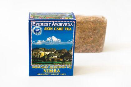 Nimba - ájurvédikus bőrápoló tea