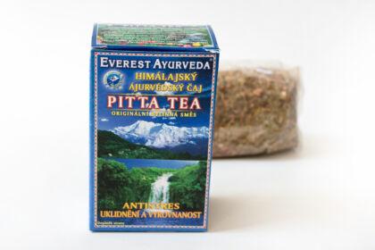 Pitta - ájurvédikus dósa tea