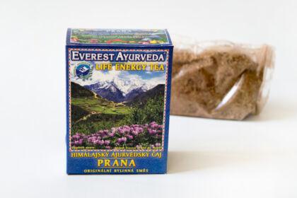 Prana - ájurvédikus életerő tea