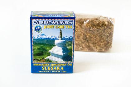 Slesaka - ájurvédikus ízület ápoló tea