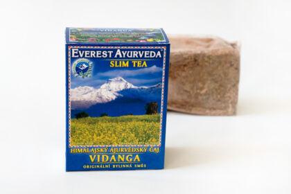Vidanga - ájurvédikus karcsúsító tea