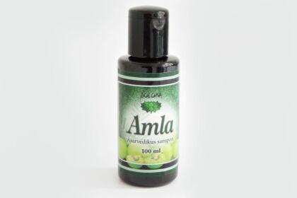Goloka Amla ájurvédikus sampon