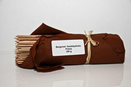 Bergamott füstölő Prema 250g