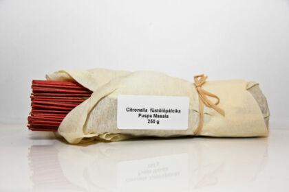 Citronella füstölő Puspa 250g