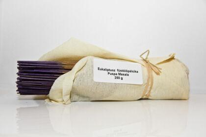 Eukaliptusz füstölő Puspa 250g