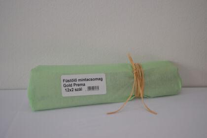 Füstölő mintacsomag Gold Prema