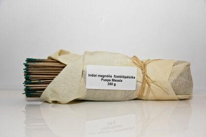 India magnólia füstölő Puspa 250g