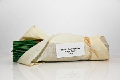 Jázmin füstölő Puspa 250g
