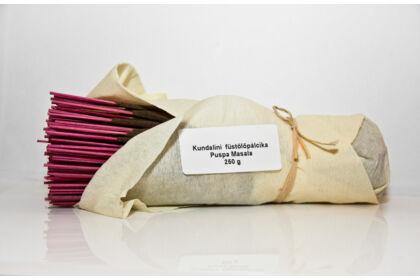 Kundalini füstölő Puspa 250g