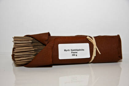 Myrrh füstölő Prema 250g
