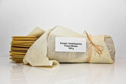 Parijata füstölő Puspa 250g