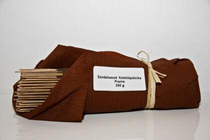 Sandalwood füstölő Prema 250g