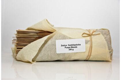 Zsálya füstölő Puspa 250g