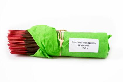 Palo Santo füstölő Gold Prema 250g