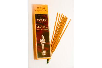 Indiai magnólia füstölő Puspa