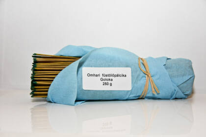 Omhari Füstölő Goloka 250g
