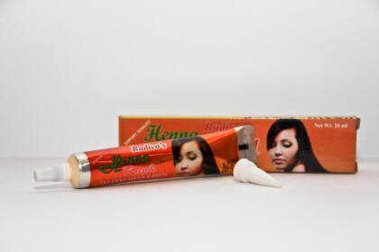 Radico Henna Testfesték