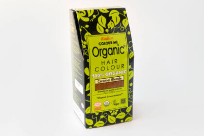 Radico Organic Hajszínező- Karamell szőke