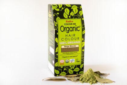 Radico Organic Hajszínező- Bézsszőke