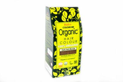 Radico Organic Hajszínező- Sötét hamu szőke