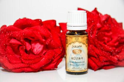 Rózsa illóolaj 3ml