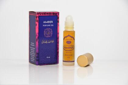 Amber (Ámbra) natúr parfüm