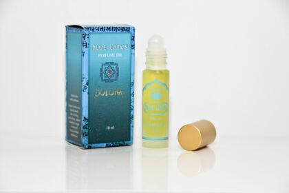Blue Lotus natúr parfüm