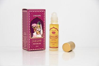 Champa (Csampa) natúr parfüm
