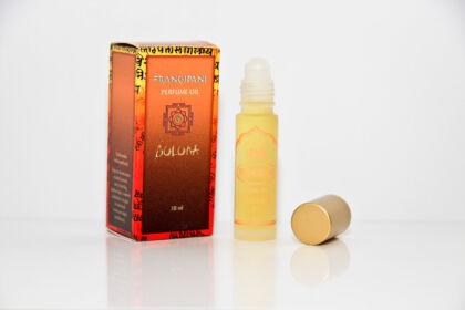 Frangipani natúr parfüm
