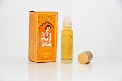 Musk (Pézsma) natúr parfüm