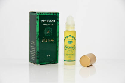 Patchouli (Pacsuli) parfüm
