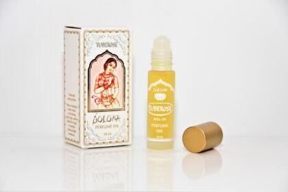 Tuberose (Tubarózsa) natúr parfüm