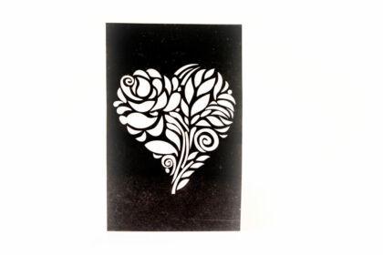 Henna sablon 1. számú