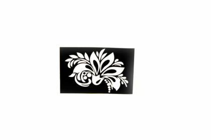 Henna sablon 5. számú